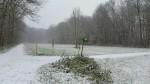 Winter in der Nordwestaue