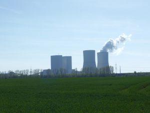 Braunkohlekraftwerk Lippendorf